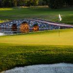 Stockholms beste golfbaner