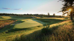 Glen Eagles PGA Centary, Scotland