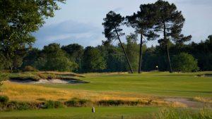 Golf du Medoc, Bordeaux, France