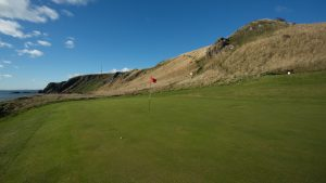 Elie Golf House Club, Scotland